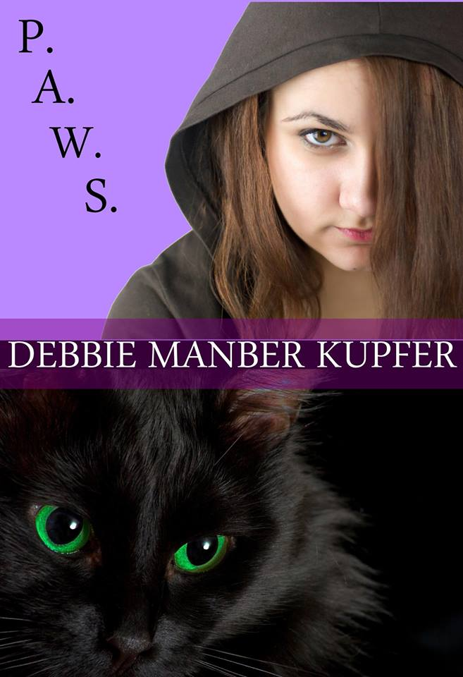 Review of P.A.W.S. by Debbie Manber Kupfer