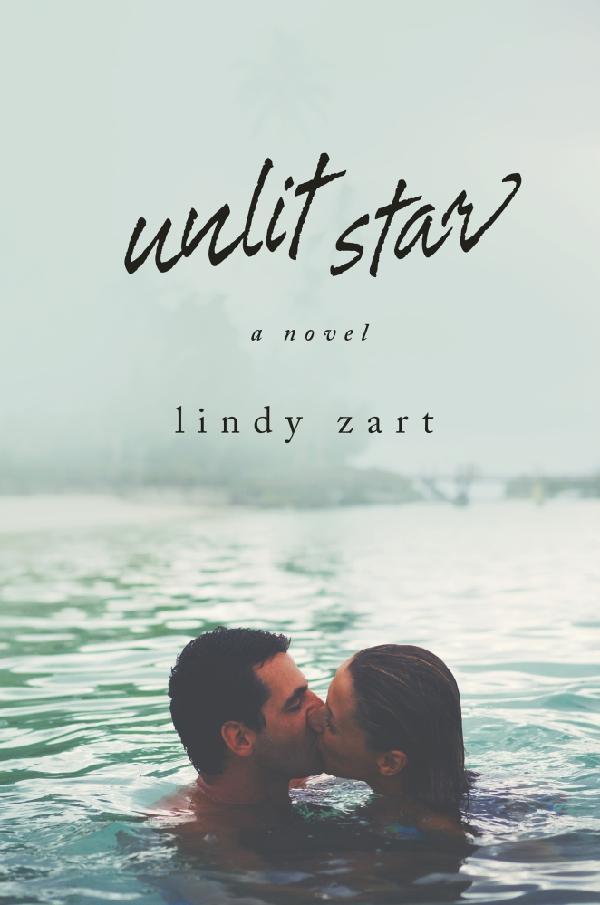 Review of Unlit Star by Lindy Zart (1/3)