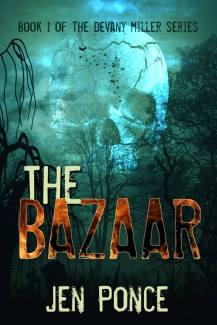 The Bazaar Cover