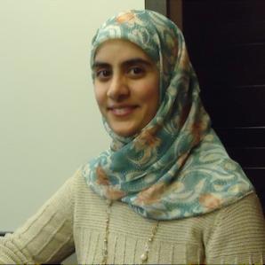 Intisar Khanani