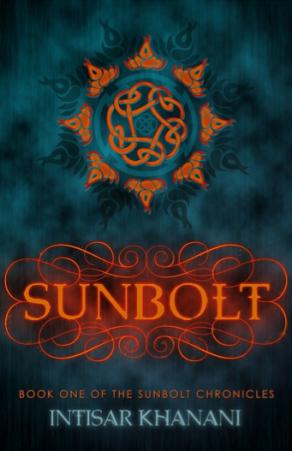 Sunbolt Cover