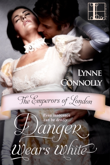 DangerWearsWhite first cover copy