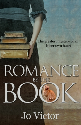 Romance by the Book - cover 300dpi copy