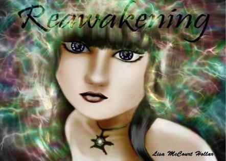 Reawakening cover