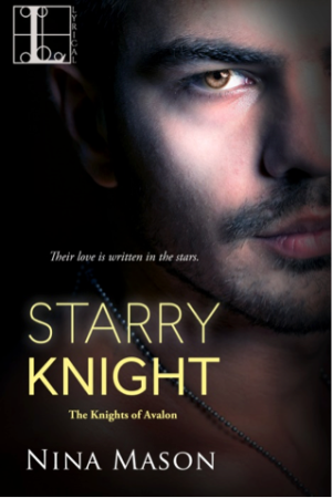 Starry Knight cover