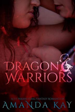 Dragon warriors half cover