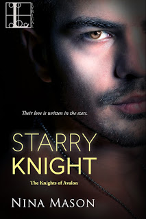 http://www.amazon.com/Starry-Knight-Knights-Of-Avalon-ebook/dp/B00PEOIYZ0
