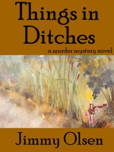 Things in Ditches